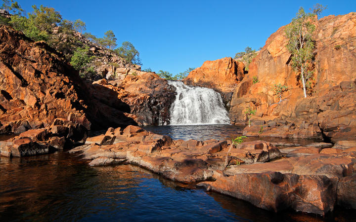 Der Kakadu Nationalpark im Northern Territory © EcoPrint / shutterstock.com