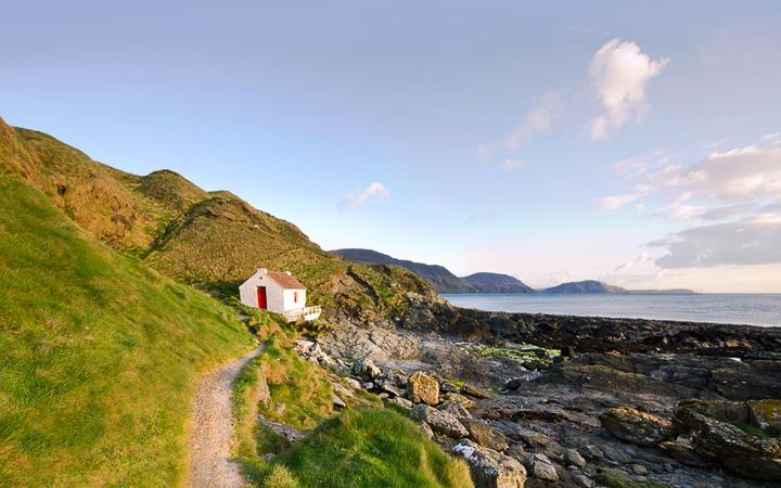 Niarby auf Isle of Man © tr3gin / Shutterstock.com