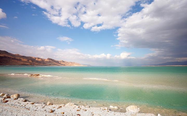 Totes Meer, Israel © kavram / Shutterstock.com