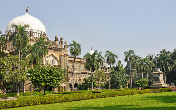 Prince of Wales Museum in Mumbai © Alberto Loyo / shutterstock.com