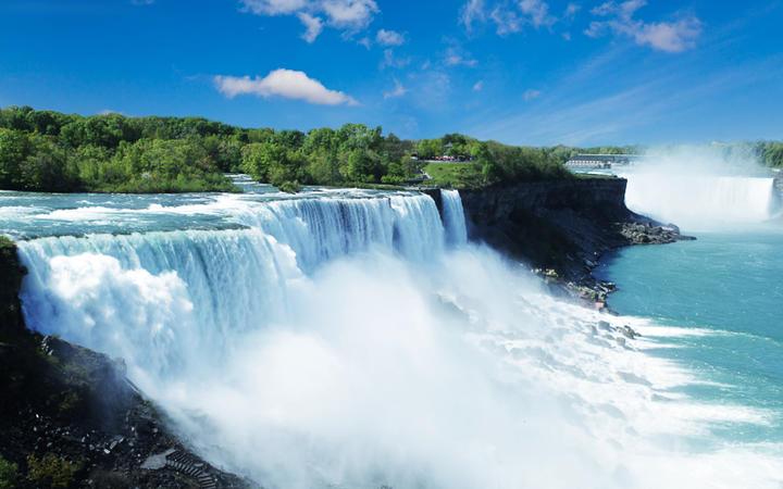 Niagarafälle © Galyna Andrushko / Shutterstock.com