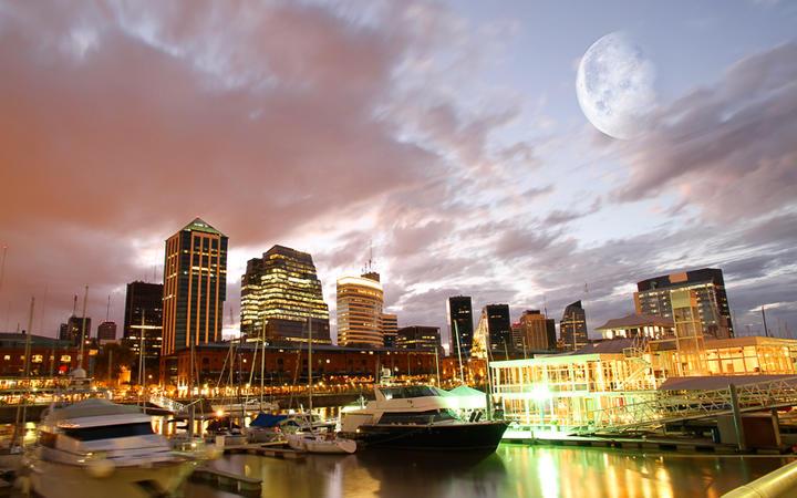Buenos Aires © Spectral-Design / shutterstock.com