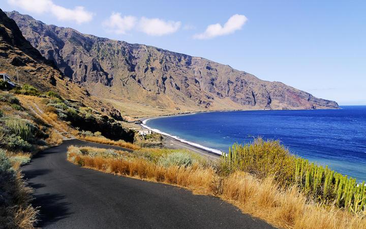 Die Küste von Las Playas © Karol Kozlowski / Shutterstock.com