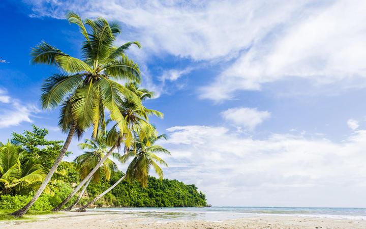 La Sagesse Bay © PHB.cz (Richard Semik) / Shutterstock.com