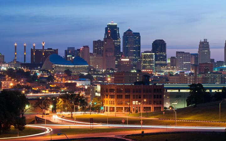 Kansas City © Rudy Balasko / shutterstock.com