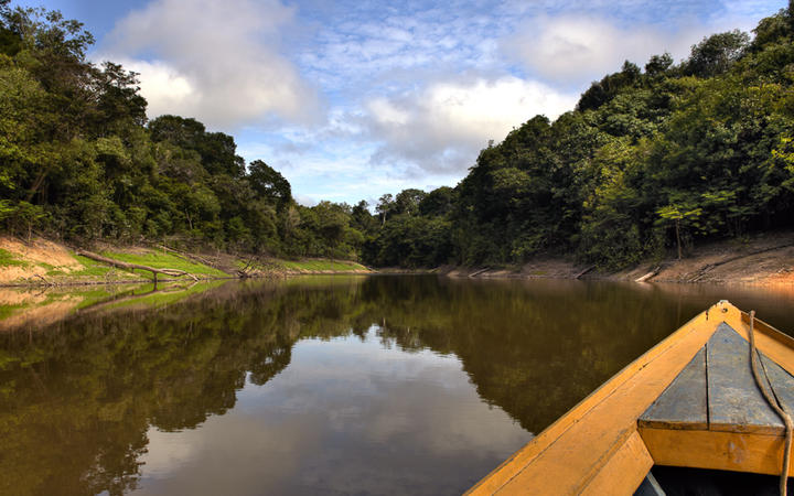 Amazonas © Gleb Aitov / shutterstock.com