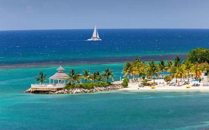 Peninsula in Ocho Rios, Jamaika © Ruth Peterkin / Shutterstock.com