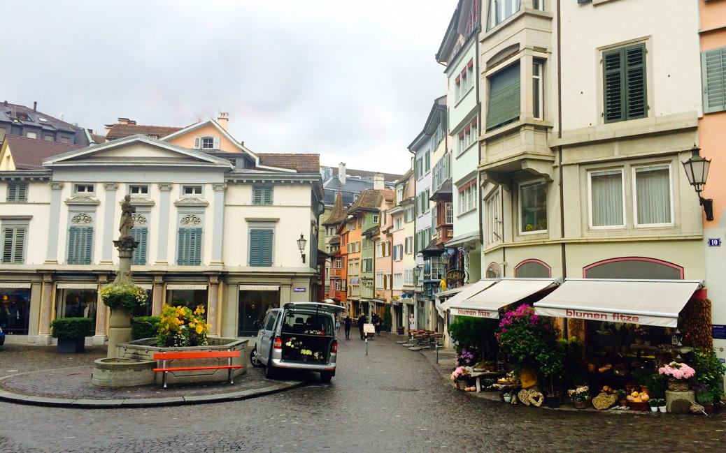 Altstadt © Roman Vaibar