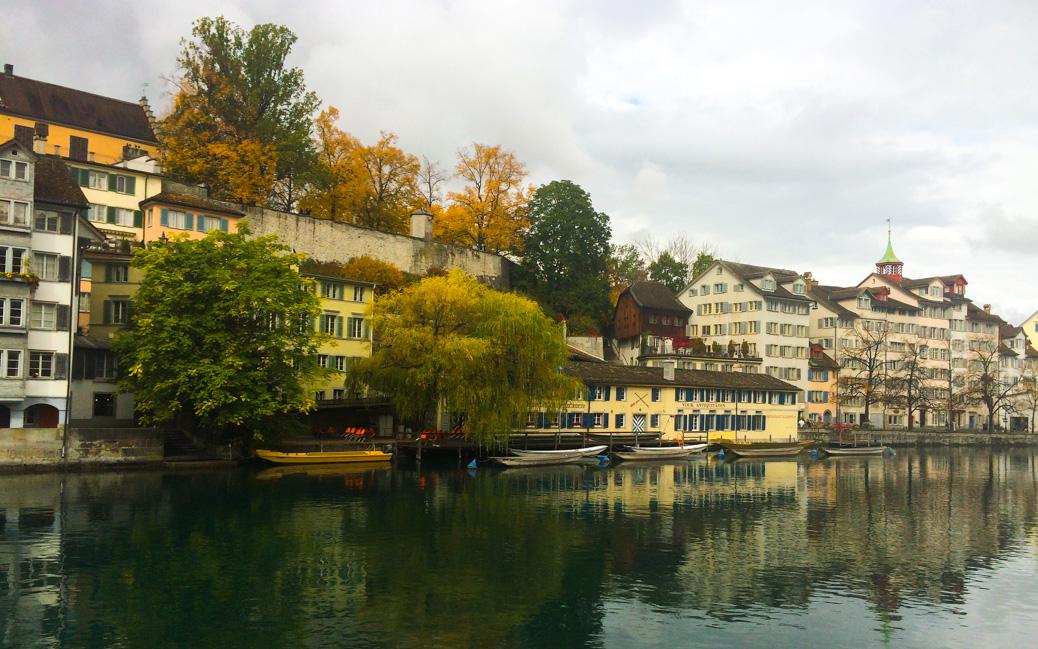 Zürich © Roman Vaibar